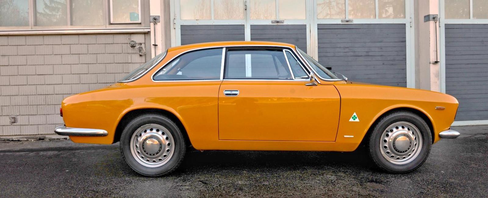 Alfa Romeo Gt 1300 Junior Autohauser Restoration Windscreen Wiper Motor 1969